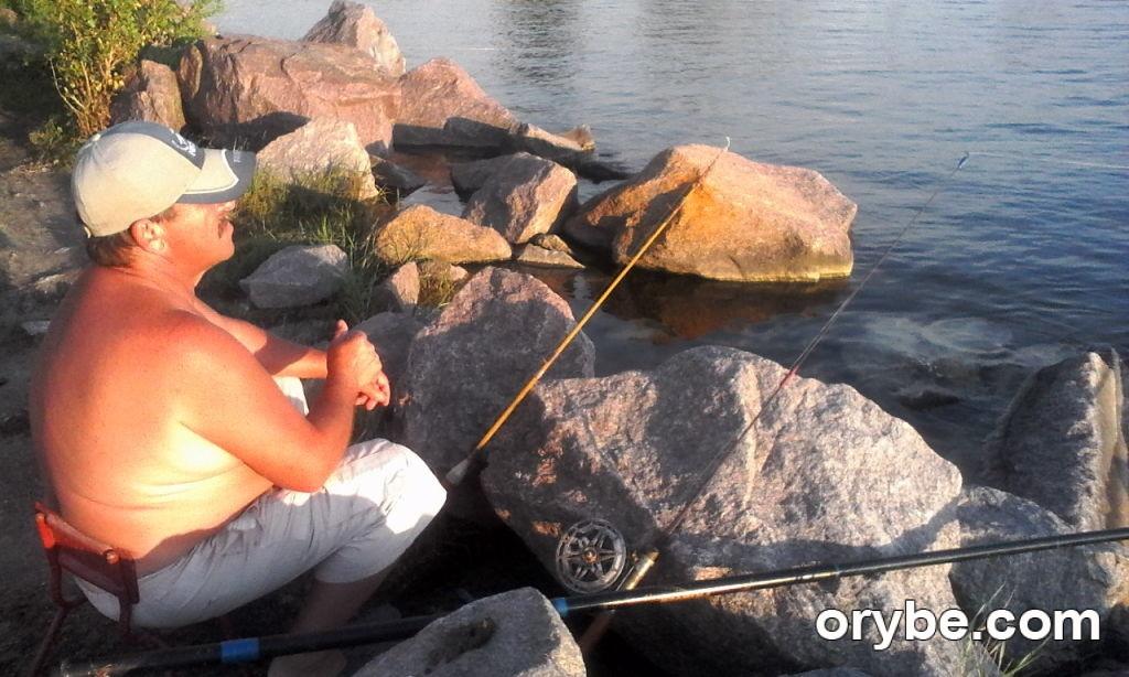как рыбалка в сузуне
