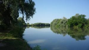 анапа кубань река