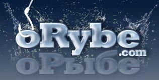 oRybe.com logo